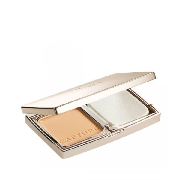 Phấn Nền Dior Capture Totale Compact Triple Correcting Powder Foundation SPF 20 PA+++ #020 Light Beige (11g) & Quà Tặng Sữa Rửa Mặt Dịu Nhẹ Sulwhasoo Gentle Cleansing Foam (50ml)