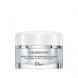 Kem Dưỡng Ẩm Làm Trắng Da Dior Diorsnow Fresh Creme Global Transparency (50ml)