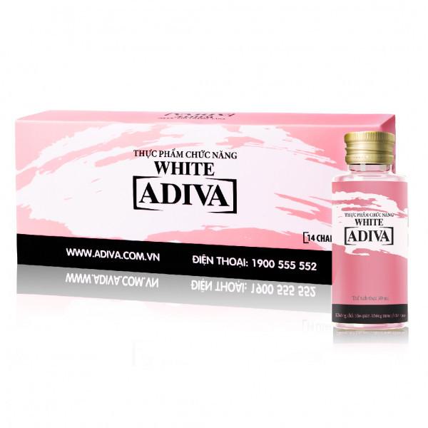 Dưỡng Chất Uống Làm Đẹp WHITE ADIVA